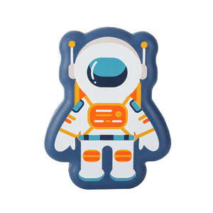 New arrive cute squishy space man astronaut PU toy stress ball and anxiety reducer soft and squishy creative PU toy - Toys Zone
