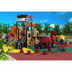 Commercial Equipment Outdoor Pirate Digital Playground Pirates