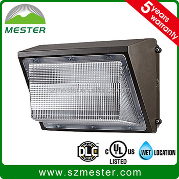 New 347v/100-277v Medium Size Wall Pack Led Surface Mount Light ...