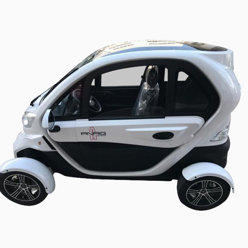 Manufacturers direct supply new version high quality 2 seats air conditioning mini China electric car