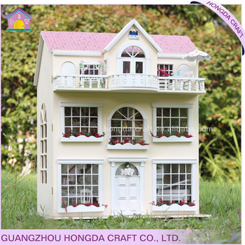 Guangzhou Diy Craft Educational Toys For Adults Miniature 1 24 Large