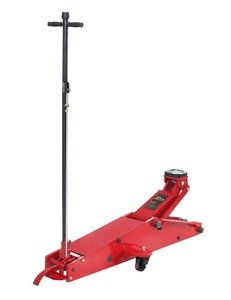 Good Quality 20 Ton long floor Jack Heavy duty jack