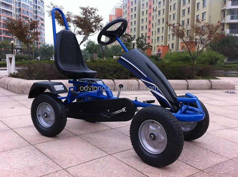 pas cher dune buggy adultes voiture p dales go kart karting id de produit 60225478433 french. Black Bedroom Furniture Sets. Home Design Ideas