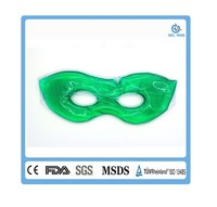 Reusable Microwaveable Heat Cooling Eye Mask Gel Pack