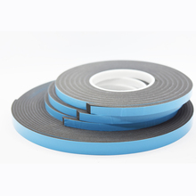 <span class=keywords><strong>Otomotif</strong></span> Struktural Glazing Tape