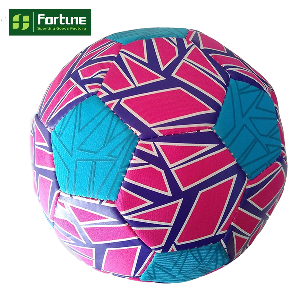 Hot sale sporting goods china scourer world cup ball