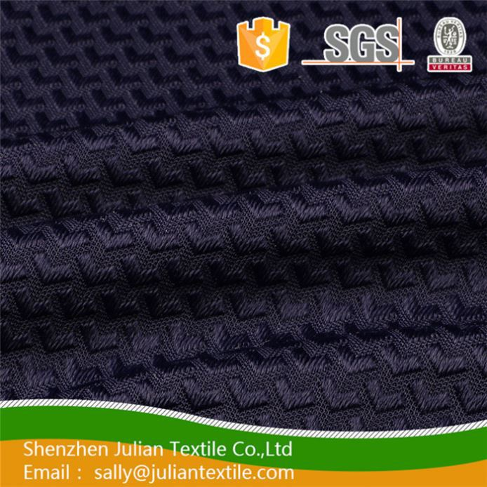 Promotional SGS fashion wear polyester asian stretch printing strength custom printed fabric
