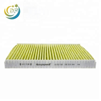 Automotive cabin filters replace dust and pollen price cheap