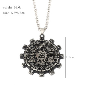 41afccac5175d Triforce Necklace, Triforce Necklace Suppliers and Manufacturers at ...