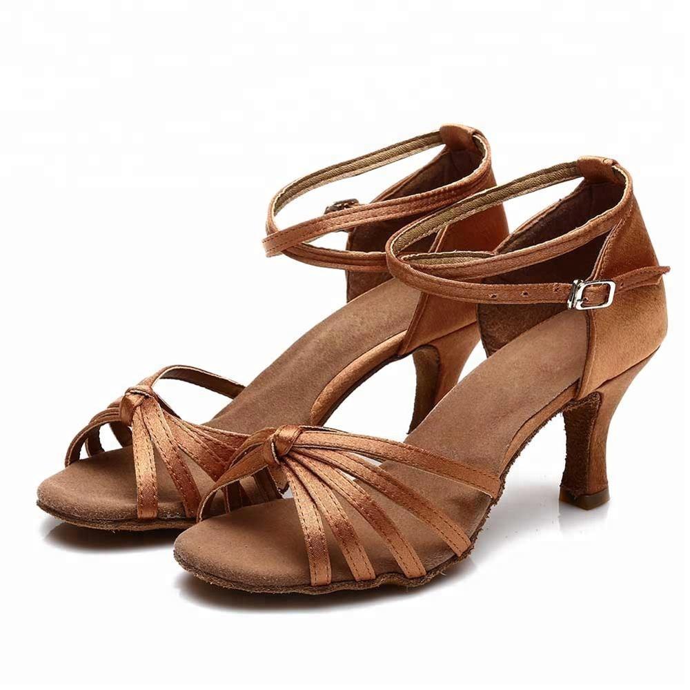a5fda60b Catálogo de fabricantes de Salsa Zapatos De Baile de alta calidad y Salsa  Zapatos De Baile en Alibaba.com