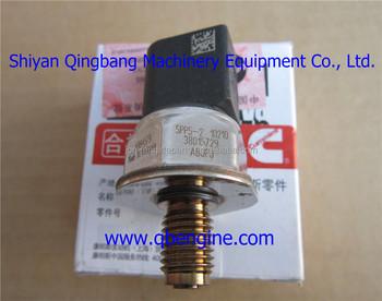 Cummins Isc/isl/qsl/qsc/c Gas Sensor Pressure  4984579/3408551/4062396/4009829 Cummins Pressure Sensor 4984579 - Buy  Cummins Pressure Sensor