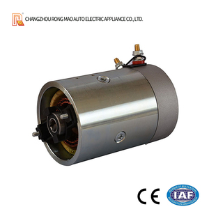 Multi-purpose hydraulic power pack unit 24V 2.5Kw dc motor compact