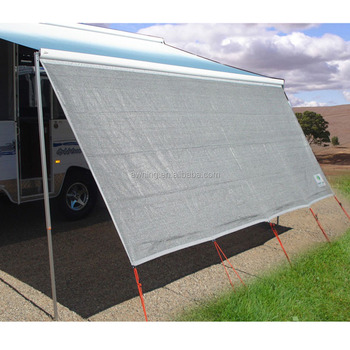 Caravan RV Sunshade Awnings Cheap Side Awning For Sale