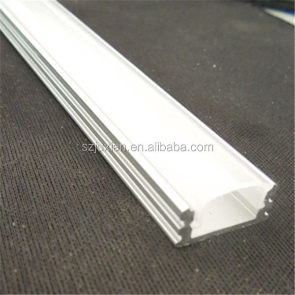 Light Diffusion Plastic Cover For Led