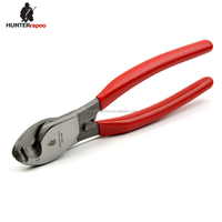 6 inch HUNTERrapoo CR-V Steel Cable Cutter Wire Cutting Pliers