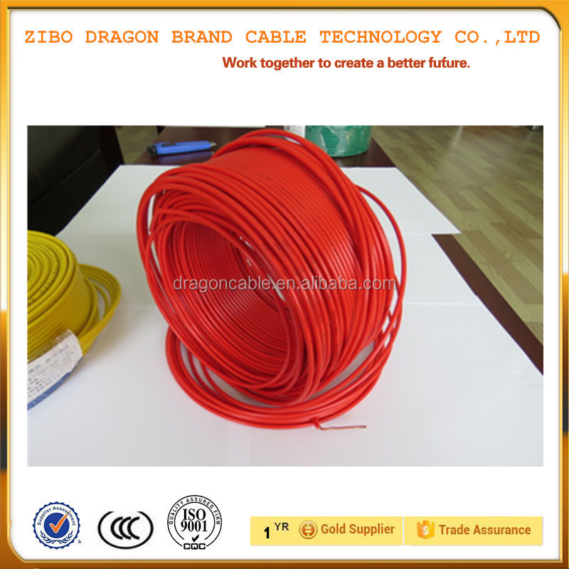 Spring wiring clamp electrical PVC Sheathed Cable XLPE Insulated Electrical Cable Three Phase