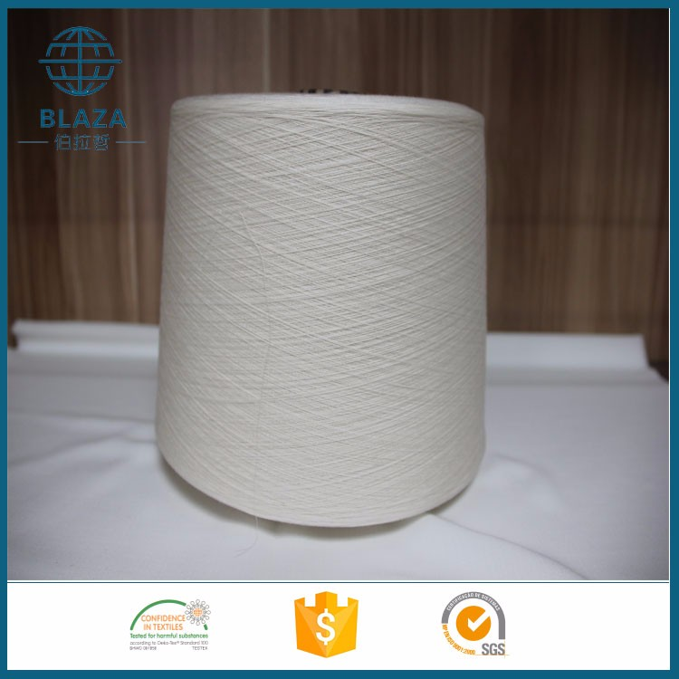 recycled polyester staple fiber 80s bcf polyester yarn