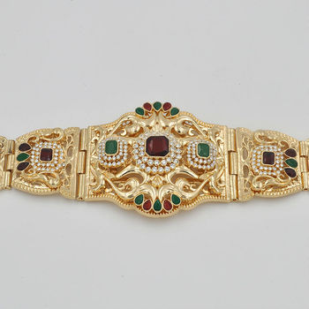 2014 Middle Eastern Gold Filled Fashion Belts For Women Wholesale
