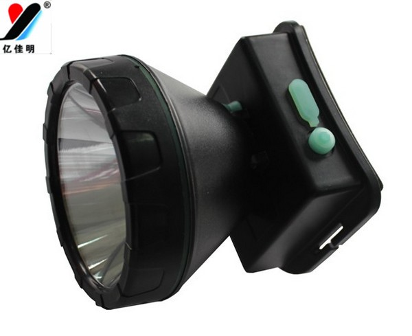 Hot sale in Tennessee in US T6 super Bright Led Head lamp YJM-8730
