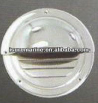 Stainless Steel Circular/Round Air Outlet/Air Exhaust/Air Vent