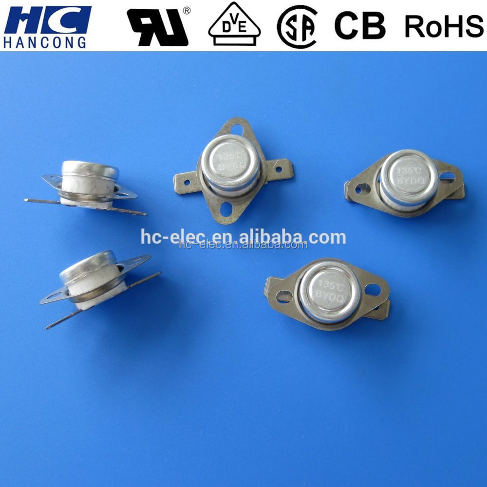 Top consumable products high quality ce cqc ksd301 thermostat my orders with alibaba