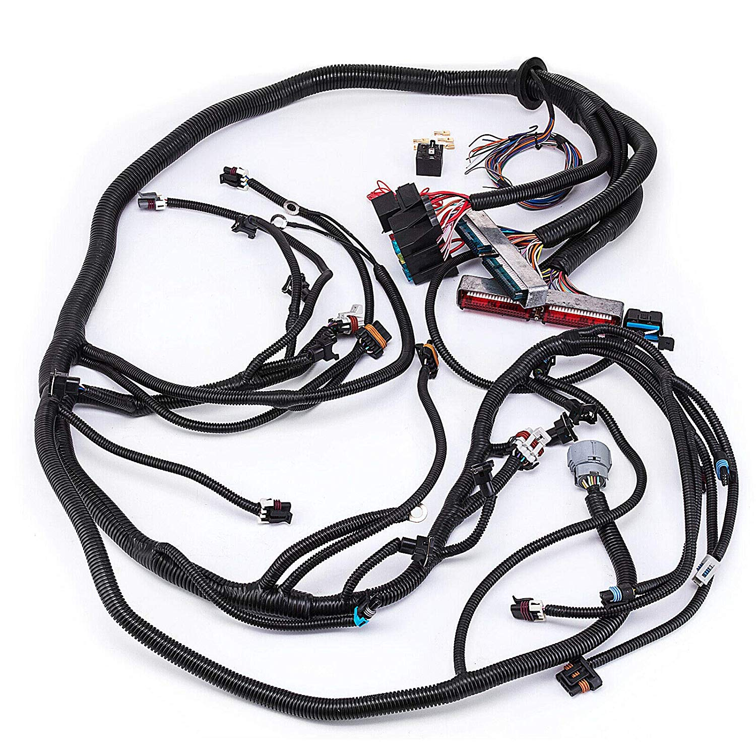 Customized High Quality led home appliance wire harness