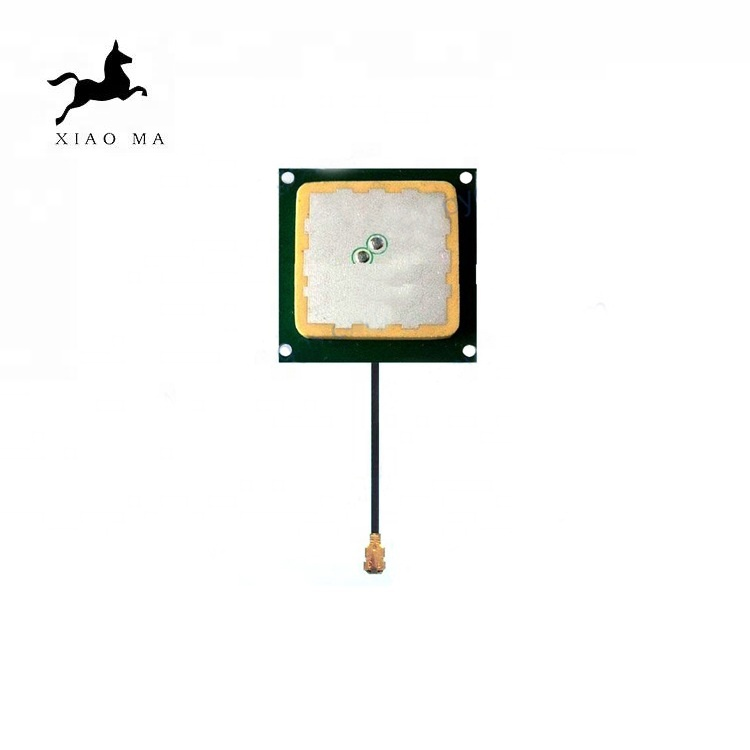 Free sample High Performance 915mhz Ceramic Patch GSM Antenna XMRYH-140