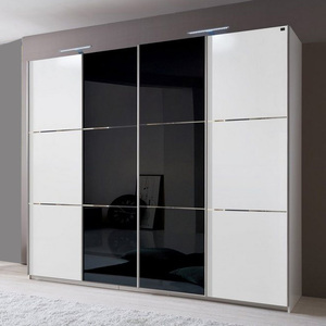 Pvc Wardrobe Dressing Table Designs With Tv Cabinet
