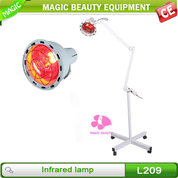 Infrared Ir Heating Floor Lamp For Thermotherapy Muscle Pain ...
