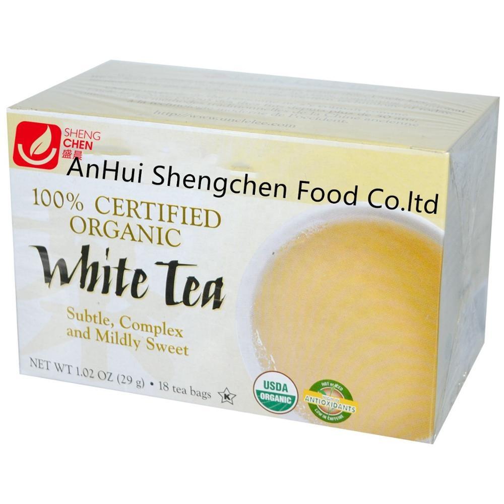 FDA certificated Wholesale Organic White Peony White Tea - 4uTea | 4uTea.com