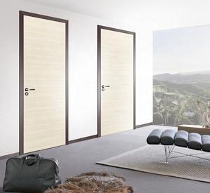 Aluminum Frame Condo Screen Door Apartment Door