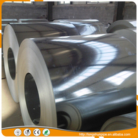 Zinc coating hot rolled galvanized steel coil
