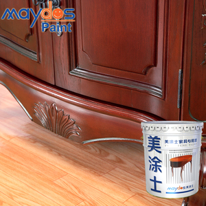 Free Samples Color Spray Wood Varnish for Furniture and MDF