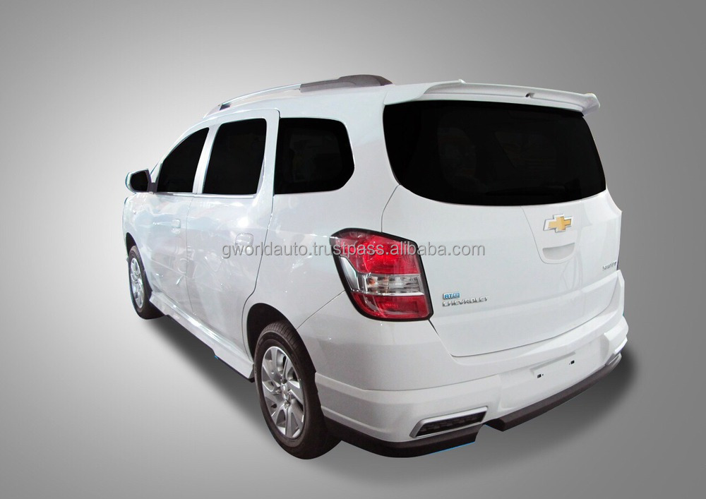 Thailand Chevrolet Spin Accessories Thailand Chevrolet Spin