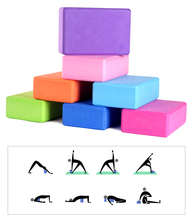 Commercio all'ingrosso di Alta Qualità In Schiuma EVA <span class=keywords><strong>Yoga</strong></span> <span class=keywords><strong>Block</strong></span>/Mattone
