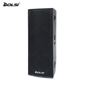 dual 15 inch p audio speaker big sound box system