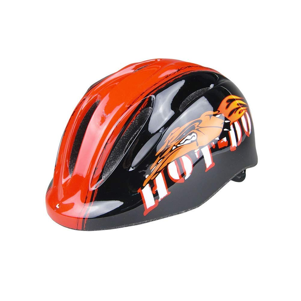 ee1bf884 Get Quotations · Aishankra 153 Children's Helmet Bicycle Balance Car Helmet  Single Wheel Slide Riding Helmet Protective Gear Equipment