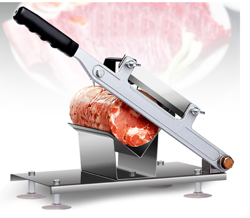 hot selling Manual Meat Slicer For Home Use