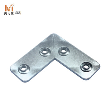 Furniture Hardware Frame Corner Brackets Brace Used For Aluminium ...