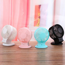 2pcs/lot Car Air Conditioner Condition for Cars Electrical Appliances Caravan Mini Air Conditioner for Car Styling Fan Portable
