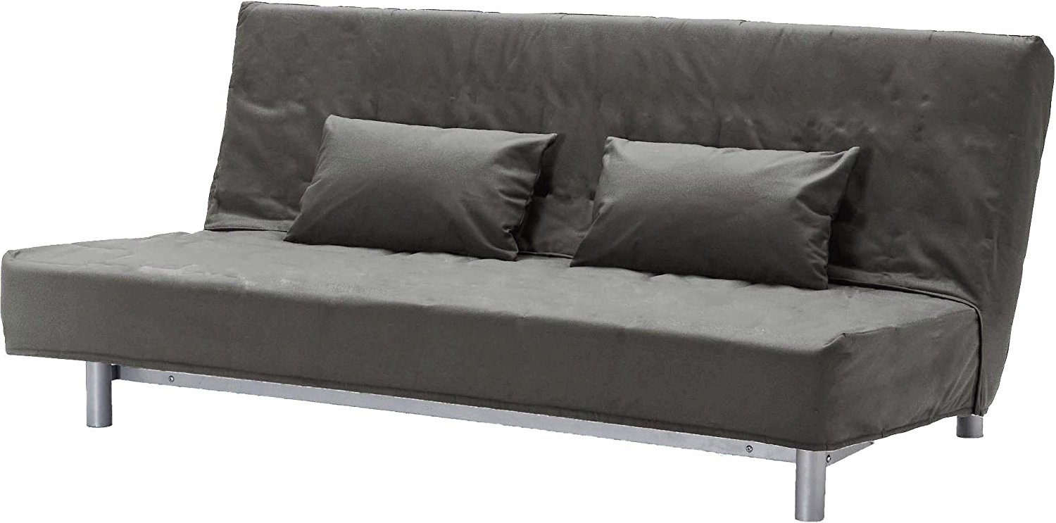 The Cotton Ikea Beddinge Lovas Sofa Bed With Pillows Cover Replacement Is Custom Made For