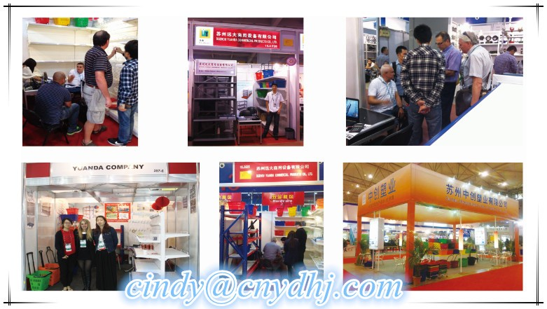 Best Quality Checkout Counter/retail Store Displays/china ...