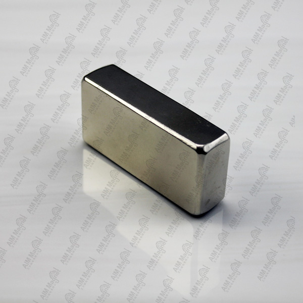 30x25x5mm N35 Huge Strong Large Neodymium Block Magnets