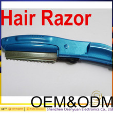 Wholesales personal use hair razors with CE certification
