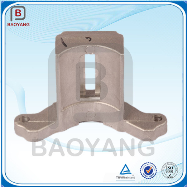 SS304 lost wax casting for COLLAPSE BRACKET