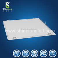 UL DLC etl listed led panel light with SMD2835 Chip and dimmable driver