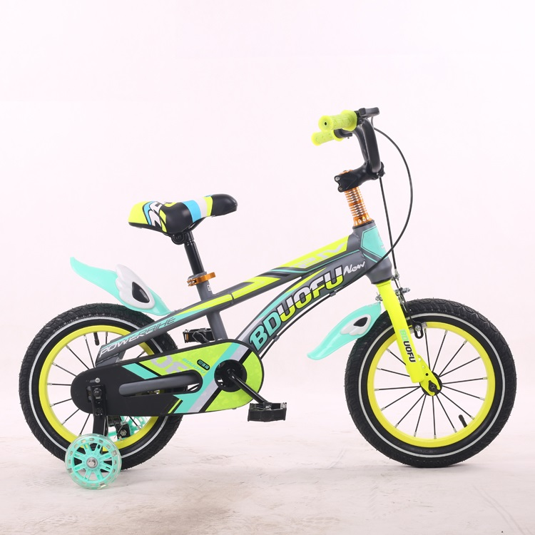 beautiful popular kids bicycle with good quality SZN007