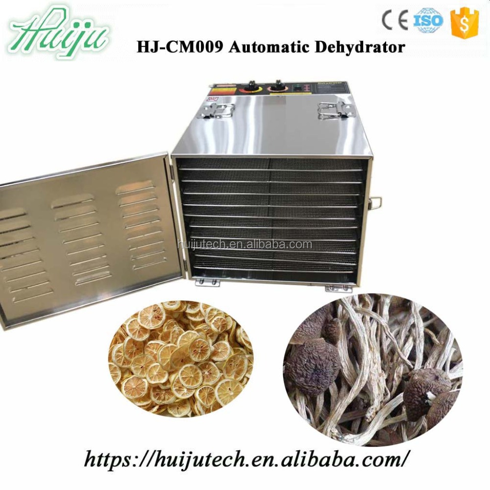 industrial fruit dehydrator HJ-CM009