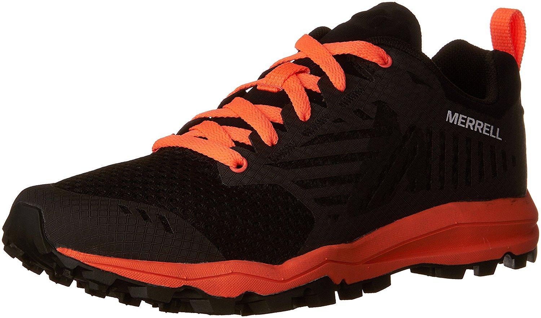 Merrell Dexterity Womens Trail Running Shoes