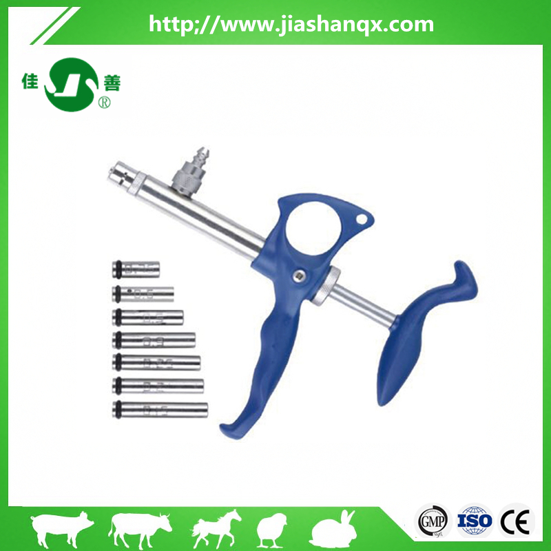 Veterinary Drencher / Veterinary Vaccinator /Veterinary Syringes ( All Size Can Supply )